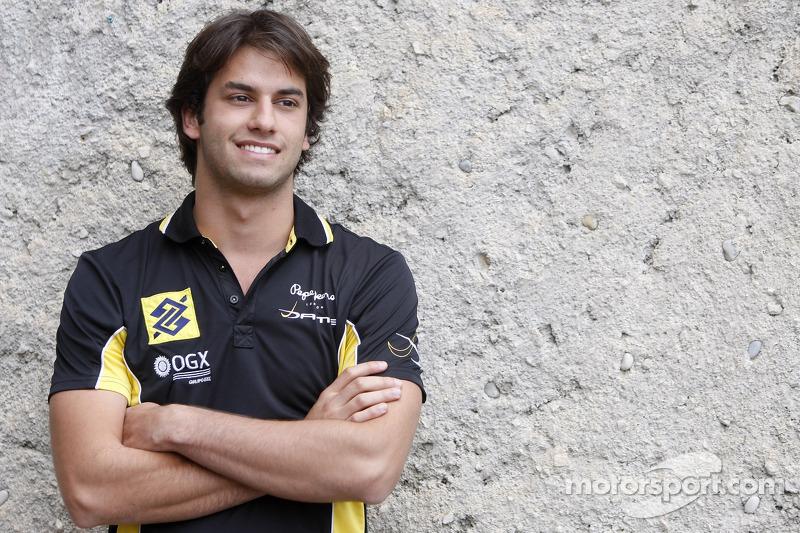 Felipe Nasr (2012)