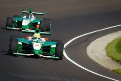 J.V. Horto, Juncos Racing