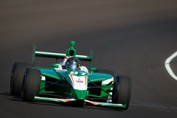 Chase Austin, Juncos Racing