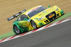 Mike Rockenfeller, Phoenix Racing, Audi A5 DTM