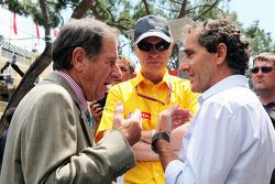 Alain Prost