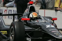 Oriol Servia, Panther/Dreyer & Reinbold Racing Chevrolet