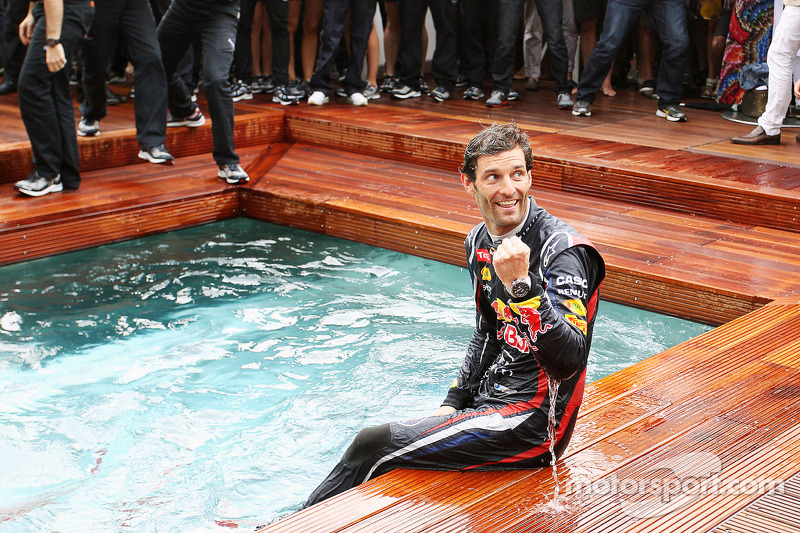 Mark Webber (2)