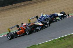 Уилл Буллер. Брэндс-Хэтч, первая субботняя гонка.