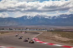 WSBK training Miller Motorsports Park