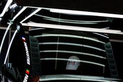 Hexis AMR McLaren