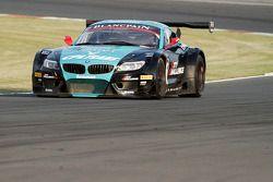 #17 BMW Team Vita4one BMW Z4 GT3: Mathias Lauda, Nikolaus Mayr-Melnhof