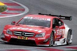 Robert Wickens, Mücke Motorsport AMG Mercedes C-Coupe