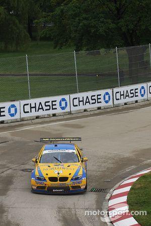 #94 Turner Motorsport BMW M3: Ben Clucas, Paul Dalla Lana, Billy Johnson