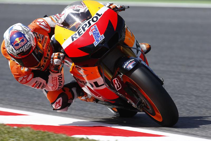 Trente-huit victoires en MotoGP grâce à ce style inimitable
