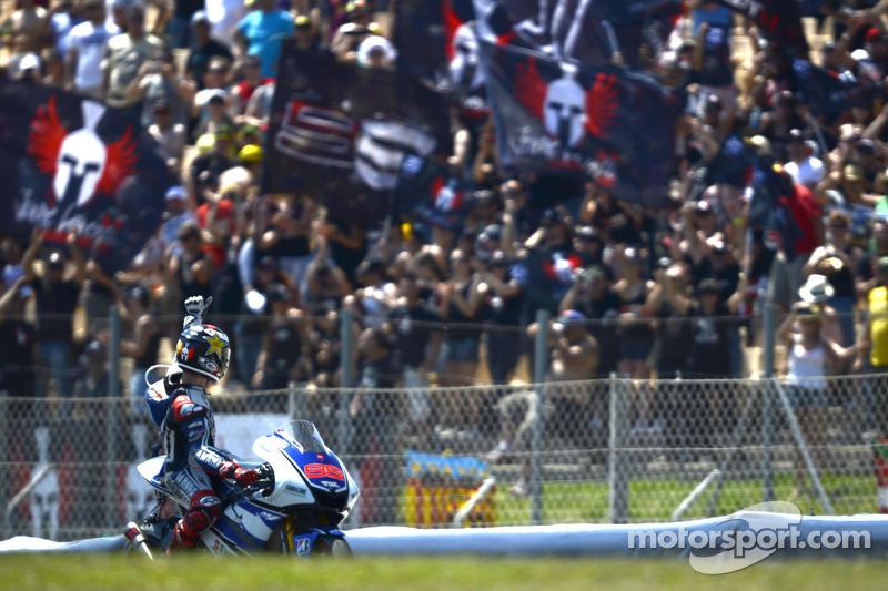 20- GP de Catalunya 2012, Yamaha