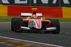 #4Fortec Motorsports : Robin Frijns