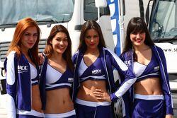 Gridgirls