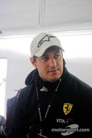 Matteo Bobbi