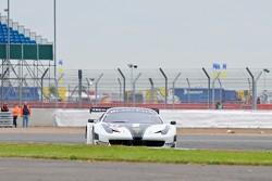 #17 Insight Racing Ferrari 458 Italia: Dennis Andersen, Martin Jensen