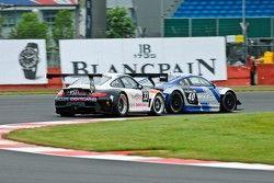 #33 PRO GT by Almeras Porsche 997 GT3 R: David Tuchbant, Eric Dermont, Antoine Lecler