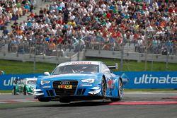 Flying Filipe Albuquerque, Audi Sport Team Rosberg, Audi A5 DTM