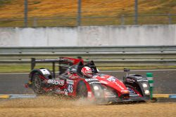 Spin #43 Extreme Limite Aric Norma MP 2000 Judd: Fabien Rosier, Philippe Thirion, Philippe Haezebrou