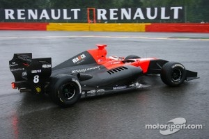 Formula Renault 3.5, 2012 car