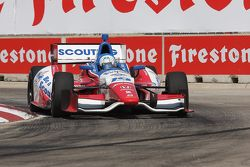 James Jakes, Dayle Cone Racing Honda