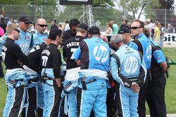 Miembros del Schmidt-Hamilton Motorsports