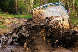 Russische modder