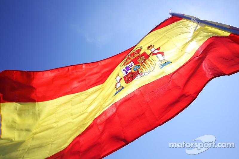 JWRC. Победитель Трофея наций в рамках чемпионата – Испания