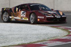 Bob Callahan Ferrari of San Diego