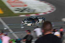 Jon Becker Ferrari of Beverly Hills 458CS