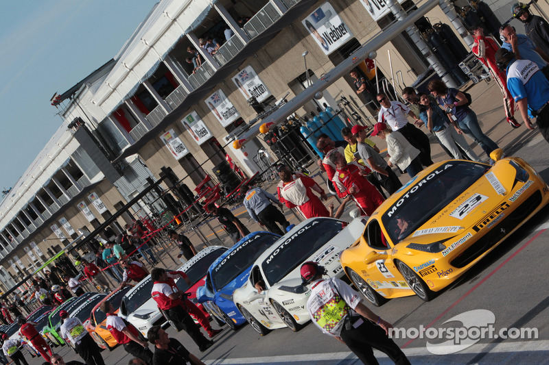 pits after race 1