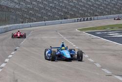 Tony Kanaan, KV Racing Technology w/SH Chevrolet