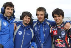 Team Sainz