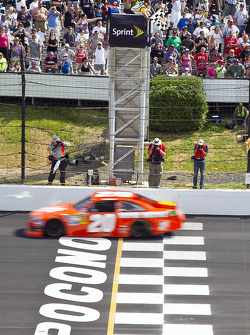 Joey Logano, Joe Gibbs Racing Toyota wins