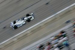 Кэртин Легг. Милуоки, субботняя гонка.
