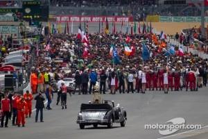 24 Hours of Le Mans trophy