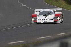 #7 Porsche 962: Manuel Monteiro