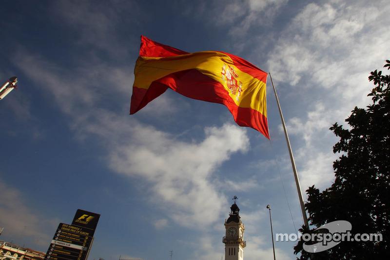 Испанцы вызвались сами оплатить спорные штрафы, но обе стороны конфликта уже пошли на принцип, потому отвергли их предложение