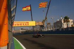 Daniel Abt, Lotus GP