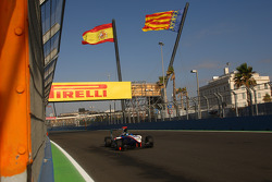 Robert Visoiu, Jenzer Motorsport