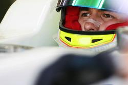 Sergio Pérez, Sauber
