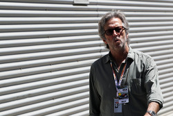 Eric Clapton, Rock Legend