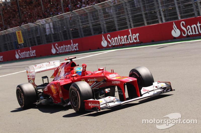 2015: Фернандо Алонсо (из Ferrari в McLaren)