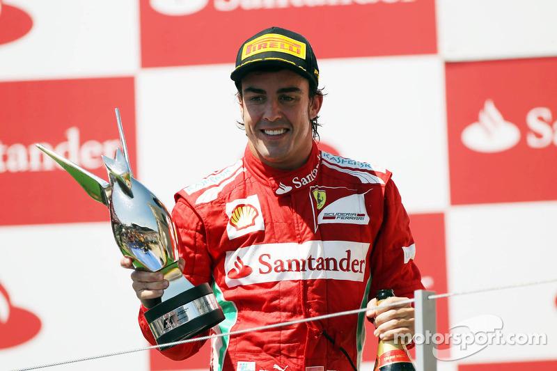 #3 Fernando Alonso