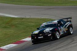#5 Heinlein Racing Development Chevrolet Camaro : Steven Goldman