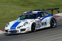 #46 TruSpeed Motorsports/Rob Morgan Porsche 911 GT3 Cup : Madison Snow