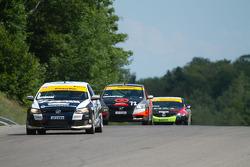 #43 HPA Motorsports/RennGruppe VW GLI : Jeff Altenburg
