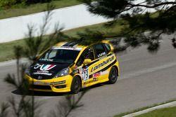 #73 Durabond Racing Honda Fit : Andre Rapone