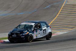 #04 PSRacing/Mazda Motorsport Development MAZDA 2: Peter Schwartzott Jr