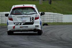 #18 RaceLabz Honday Fit: Joel Lipperini