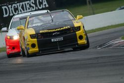 #29 Best IT Racing Chevy Camaro: Harry Curtin